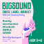 Closing Night Party: BIGSOUND'S INDIE LABEL MARKET